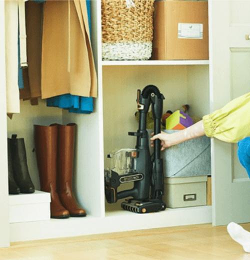 サイズ感が日本の現代家屋事情にマッチ、エボパワー