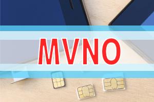 MVNO(格安Sスマホ・SIM)の情報