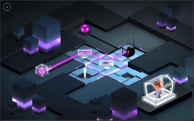 エンチャンテッドワールド、Apple Arcadeのお勧め謎解きゲーム