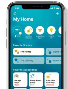 Homekitを操るホームアプリがiOS,iPadOS14でアップデートする