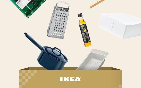 IKEAの福袋情報
