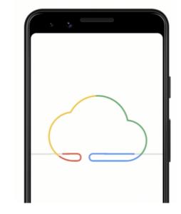 Google Oneのストレージサービスについての説明