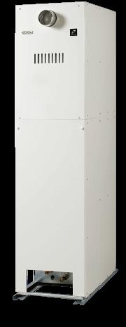 貯湯ユニット給湯器一体型、PURPOSE