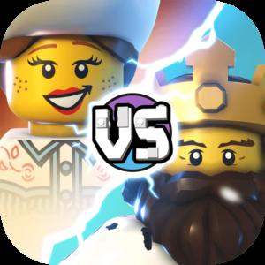 LEGO 大乱闘、子供におすすめしたいAppleArcadeのゲーム