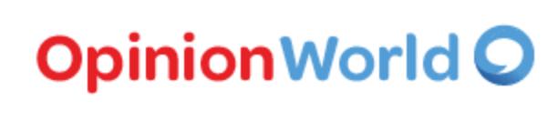 OpinionWorldでポイントを稼ぐ、アンケート系のポイントサイト