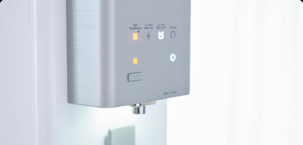 温水ロックは3秒長押し、ライフセレクトのウォーターサーバー、Cool QooとSKサーバー、Locca