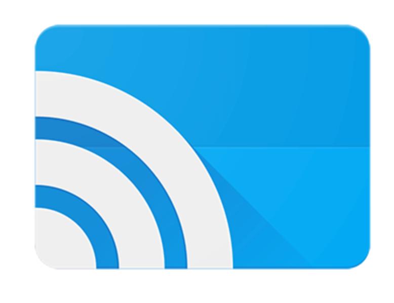 GoogleCast、iPhoneで手軽にホームシアター/プロジェクター生活