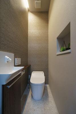 モデルハウストイレ、新潟の家づくりで吉川建築(yoshikawa architecture)はお勧めできるか