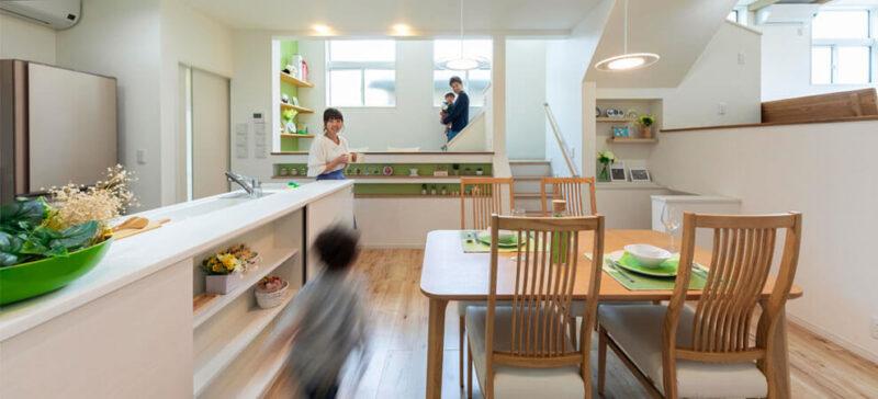 SKIP、新潟の家づくりで吉川建築(yoshikawa architecture)はお勧めできるか