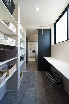 モデルハウス収納、新潟の家づくりで吉川建築(yoshikawa architecture)はお勧めできるか
