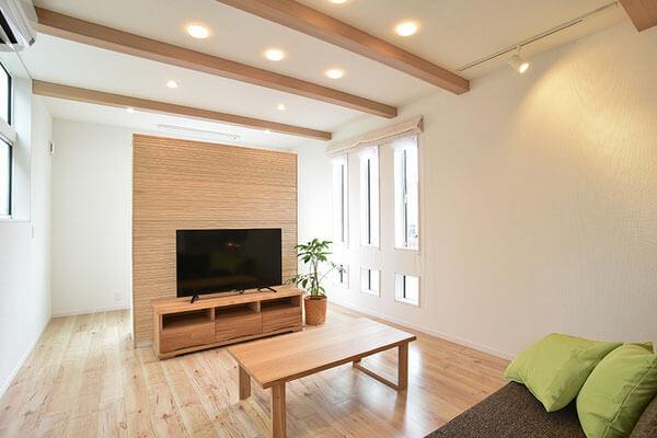 モデルハウスリビング、新潟の家づくりで吉川建築(yoshikawa architecture)はお勧めできるか